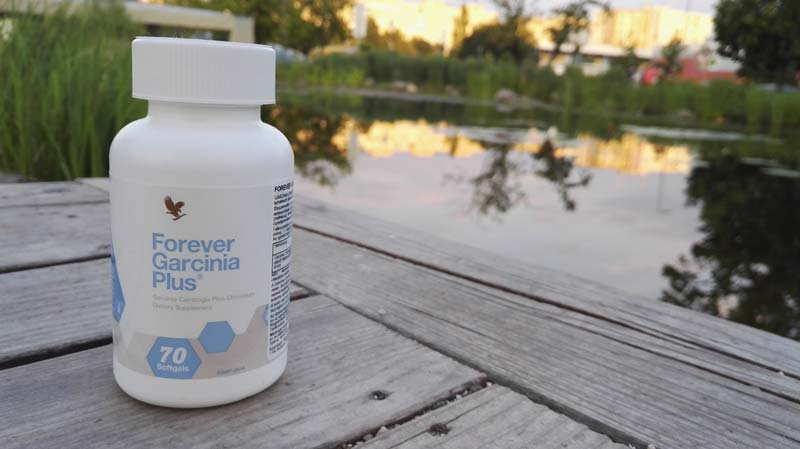 Forever C9 Garcinia Plus - Clean 9 program csomag