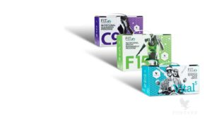 Forever C9 - Clean 9 FIT program csomag