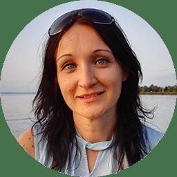 Szabó Regina C9 FIT Mentor - Forever Clean 9