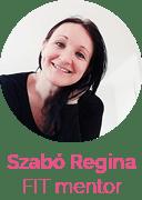 Forever Clean 9 - Szabó Regina C9 FIT Mentor