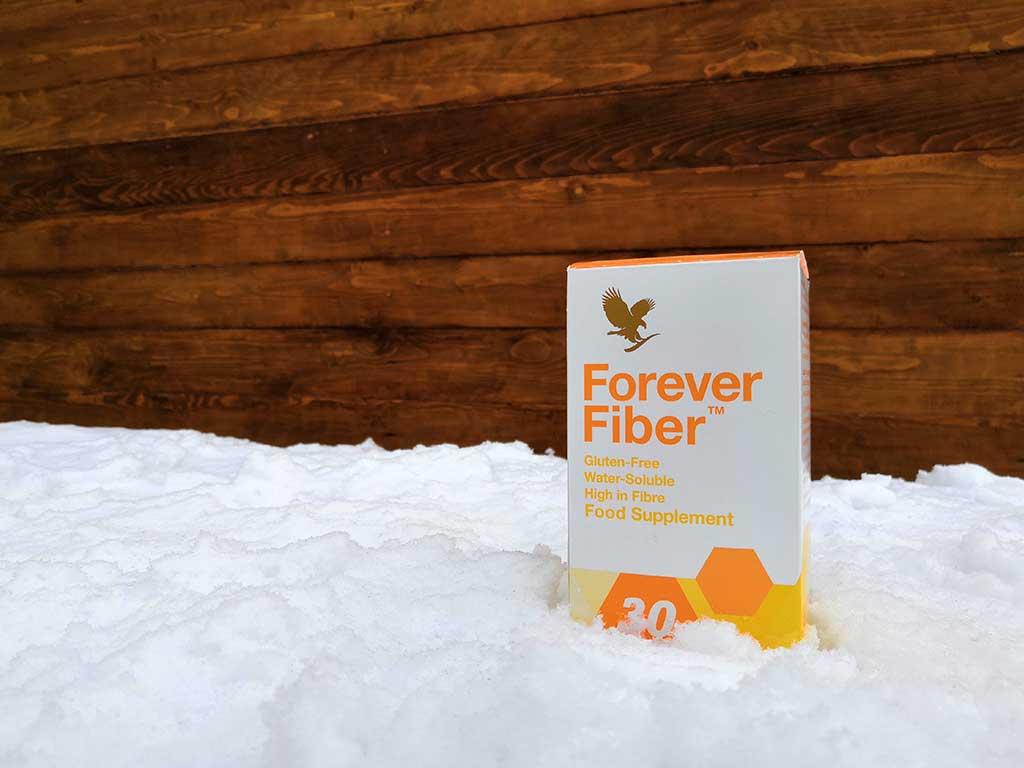 Forever C9 Fiber - Clean 9 program csomag