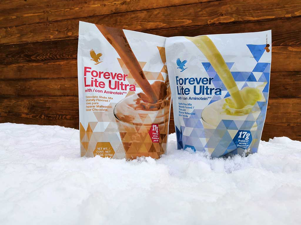 C9 Forever Lite Ultra-Clean 9 Program Pack