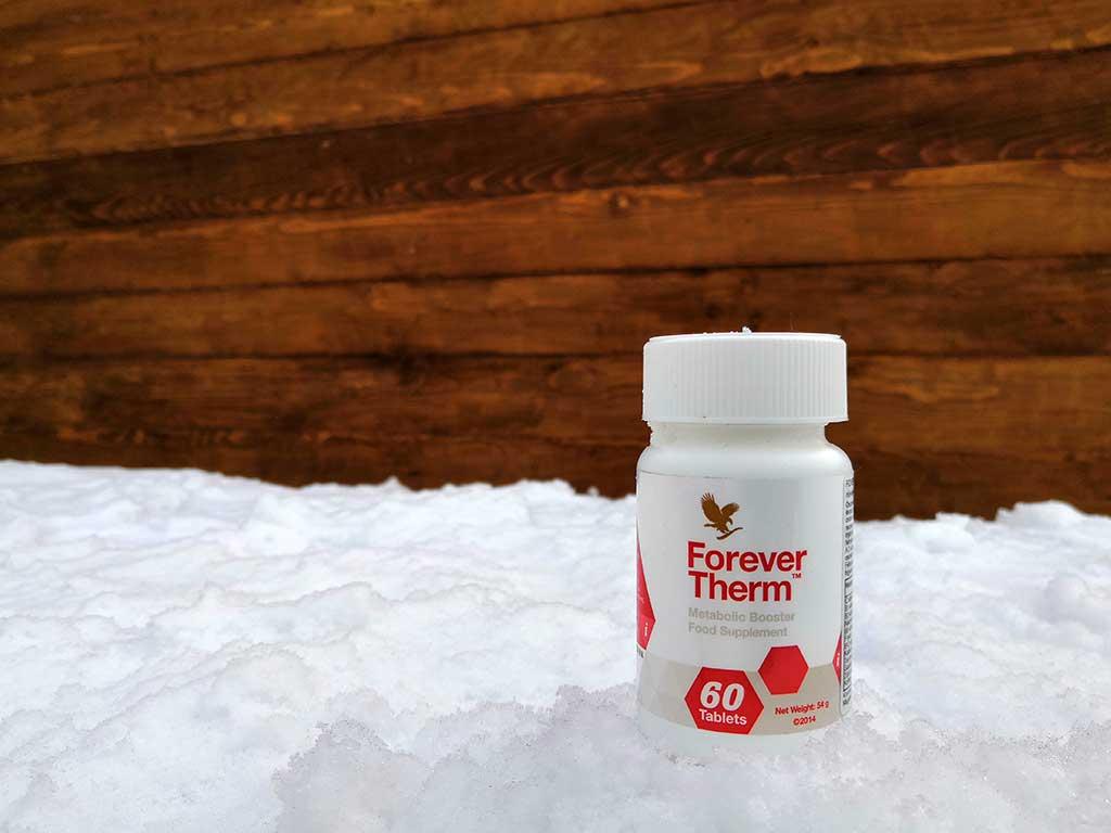 Forever C9 Therm - Clean 9 program csomag