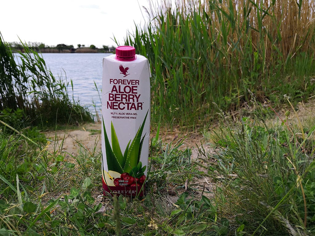 Forever Aloe Berry Nectar - Can also be selected as part of Forever Vital 5