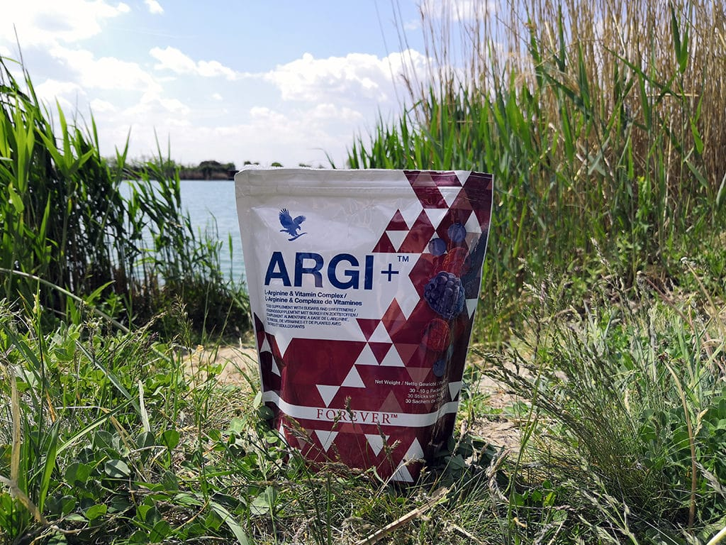 Forever Argi+ - Part of Foverer Vital 5