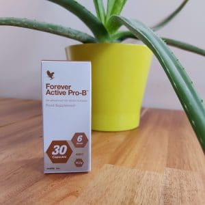forever start your journey pack - active pro-b