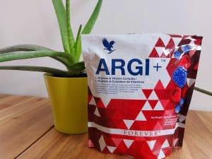 forever start your journey pack - argi+