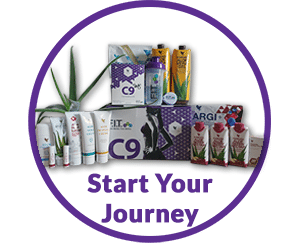 forever start your journey pack button